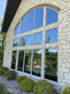 best residential window cleaning o'fallon missouri pressure washing windows cleaned