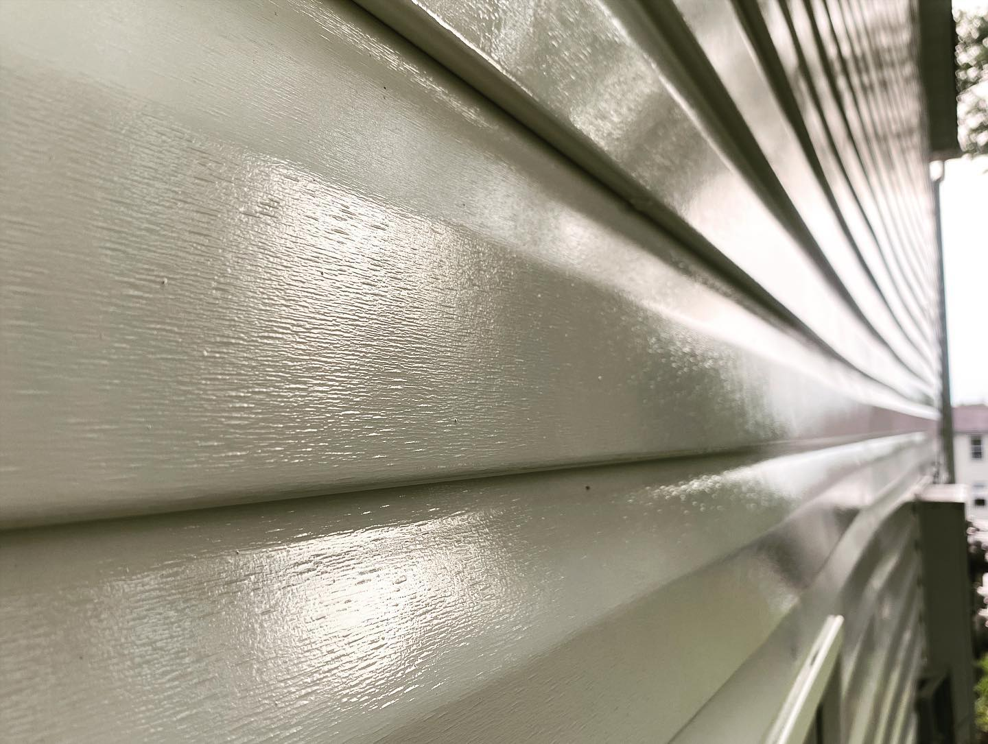 siding cleaning service vinyl siding cleaned pressure washing service residential commercial ofallon mo