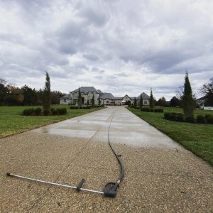 driveway cleaning driveways cleaned professional driveway cleaning service pressure wash driveway power washing driveways outstanding pressure washing for driveway service ofallon st peters wentzville mo