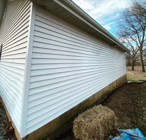 pressure washing service o'fallon mo wentzville st peters lake st louis st charles county