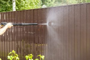 fence cleaning fence power washing fences fencing pressure washing washer clean cleaned cleans cleaning fence cleaner service o'fallon wentzville st. peters st charles lake saint louis dardenne praire mo